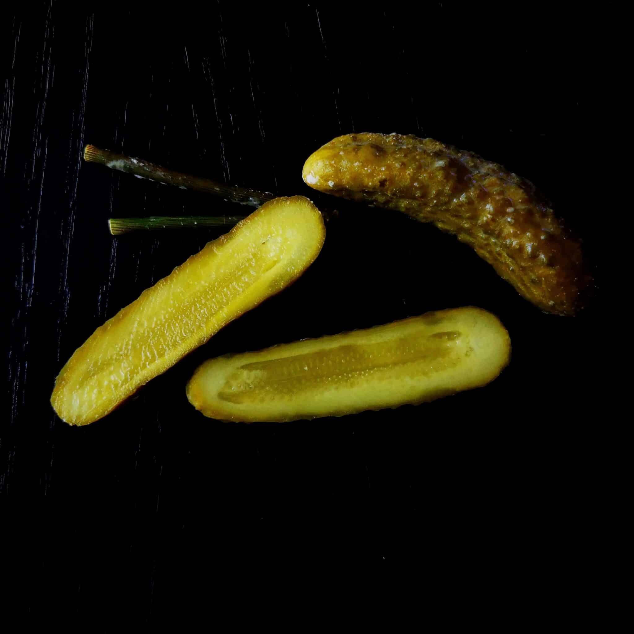 Ферментирали краставички
