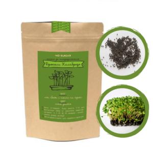 Семена микрорастения Броколи Калабрезе