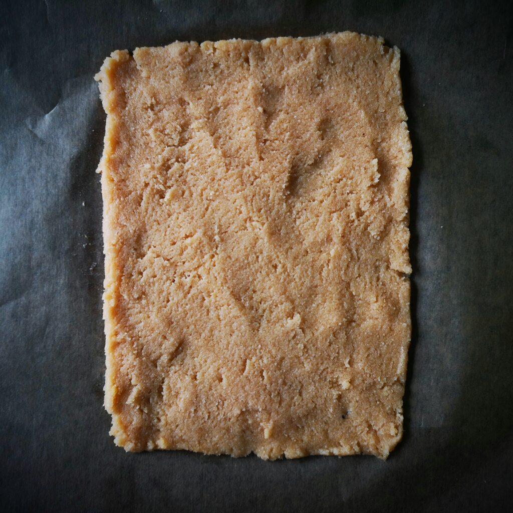 Масленки Нисковъглехидратно тесто