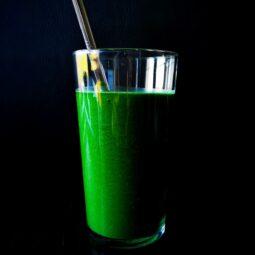 Зелено смути
